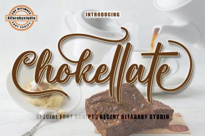 Chokellate