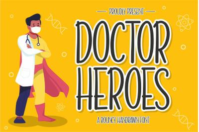 Doctor Heroes