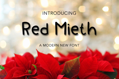 Red Mieth