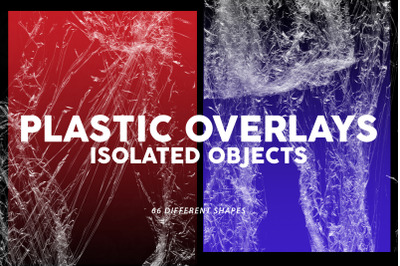 Plastic Overlays