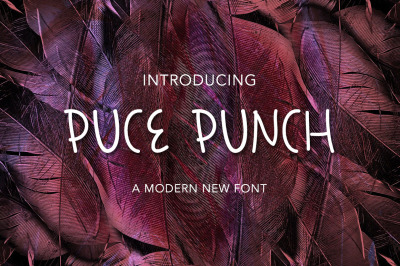 Puce Punch