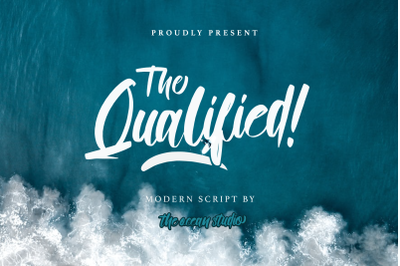 The Qualified