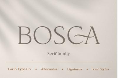 Bosca Family