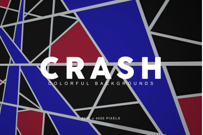 Crash Backgrounds