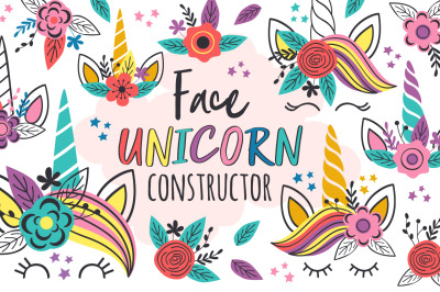 Face Unicorn constructor
