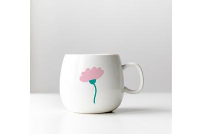 Coffee mug mockup-PSD