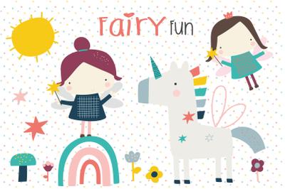 Fairy fun