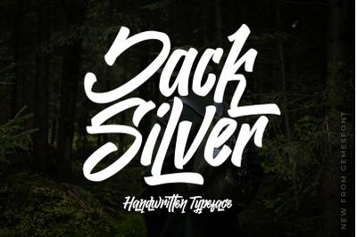 Jack Silver
