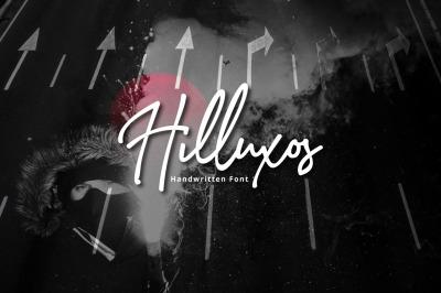Hilluxos Script