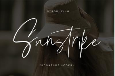 Suntrike Signature Modern