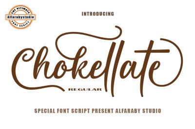 Chokellate Regular