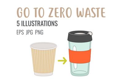 Go to zero waste rules