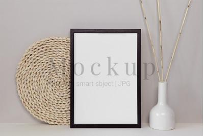 Digital Mockup,Mockup Template,Frame Mockup