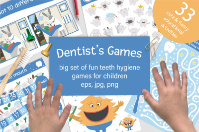 Dentist's Games
