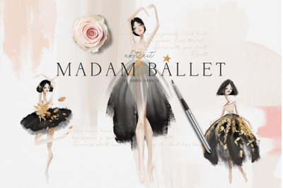 Madam Ballet