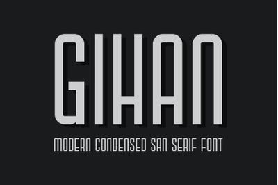 Gihan