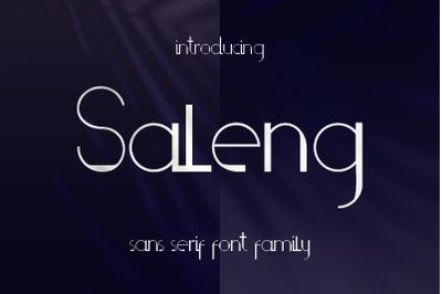 saleng
