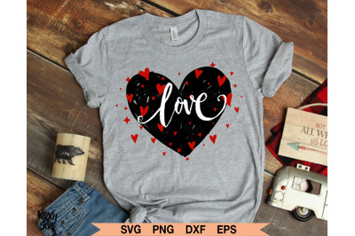 Valentine's Day Svg, Love Svg, Heart Svg, Valentines Day Svg, Love you