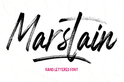 Marstain