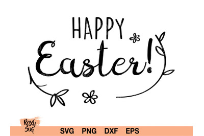 Easter svg, Happy easter svg, Easter clipart, happy easter clipart