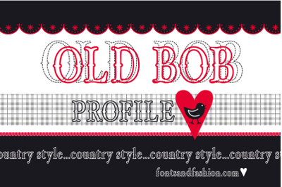OLD BOB Profile