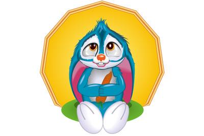 animation bunny