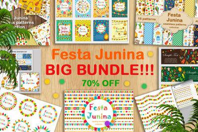 Festa Junina big bundle !!!
