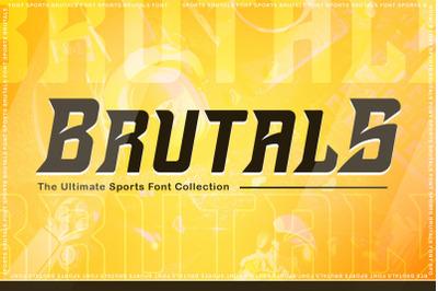 Brutals
