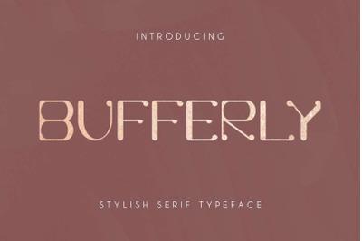 Bufferly