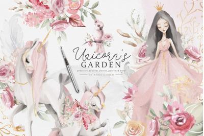 Unicorn's Garden