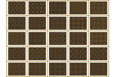 Pattern Gold