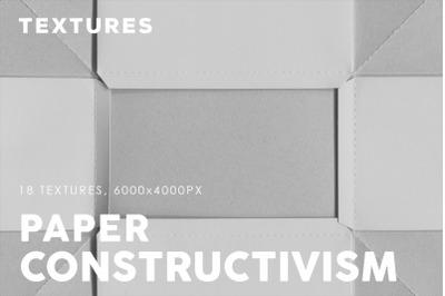 Constructivism Paper Textures