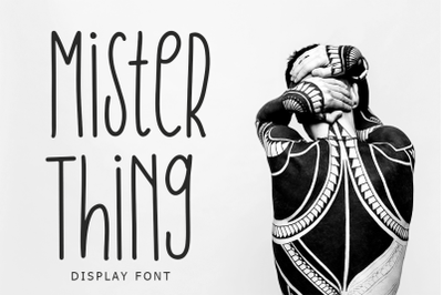 Mister Thing