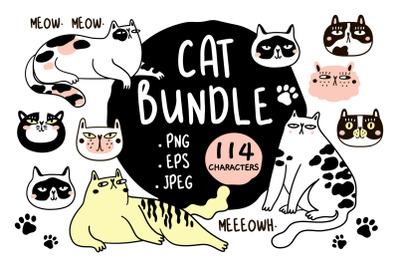 BIG CAT BUNDLE