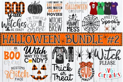 Halloween Bundle 2