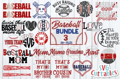 Baseball Bundle 3