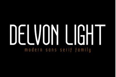 Delvon Light