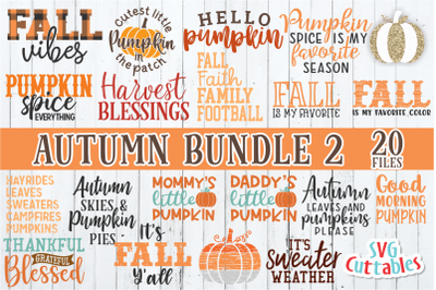Autumn Bundle 2