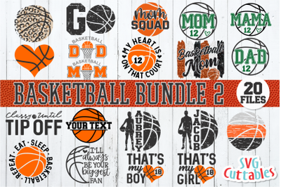 Basketball Bundle 2