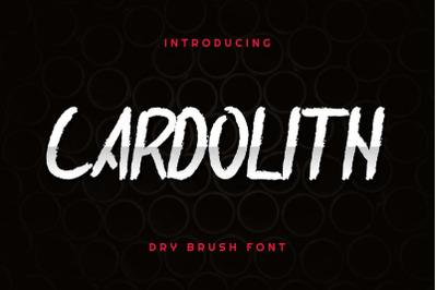 Cardolith