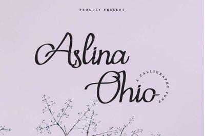 Aslina Ohio
