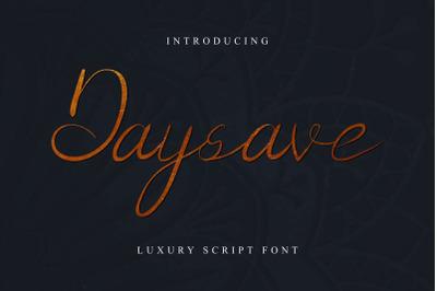 Daysave