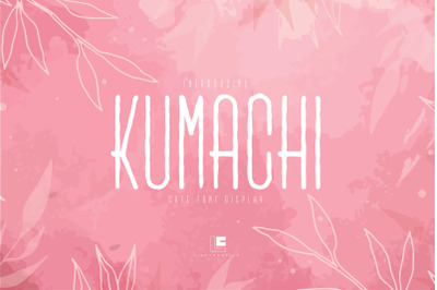 Kumachie