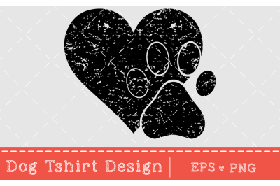 Dog T-Shirt design,
