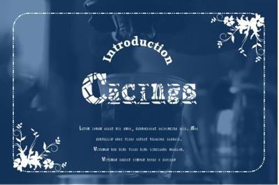 Cacings
