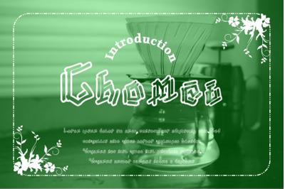 Chomet