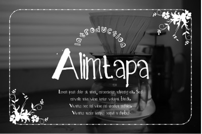 Alimtapa