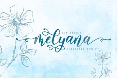 Melyana