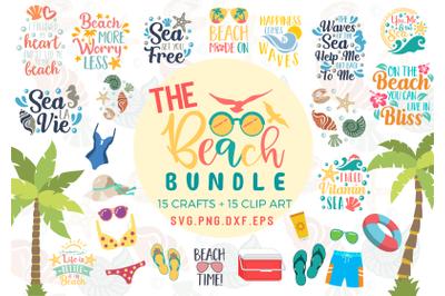 The Beach Bundle