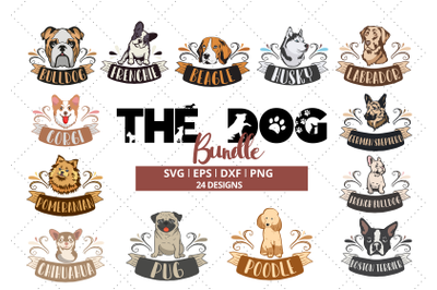 The Dog Bundle